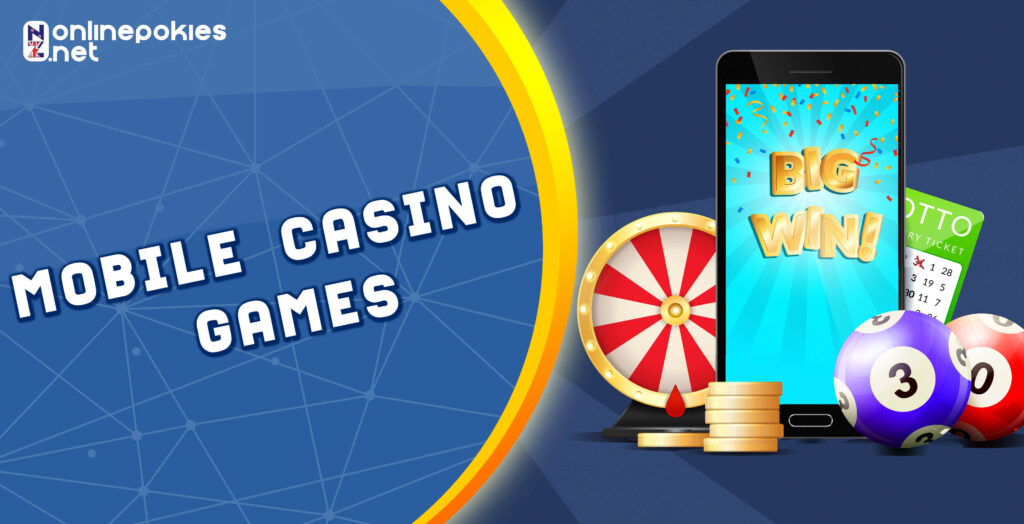 Mobile Casino Games New Zealand