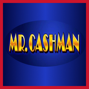 Mr. Cashman Pokies Review