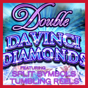 Double Da Vinci Diamonds Pokies Review