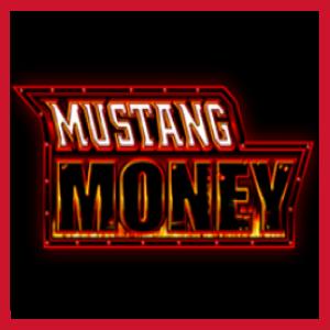 Mustang Money Pokies Review