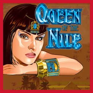 Queen Of The Nile Pokies Review