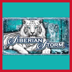 Siberian Storm Pokies Review