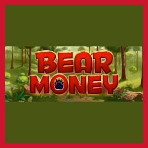 Bear Money Pokies Review