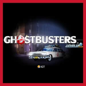 Ghostbusters Level Up Plus Pokies Review
